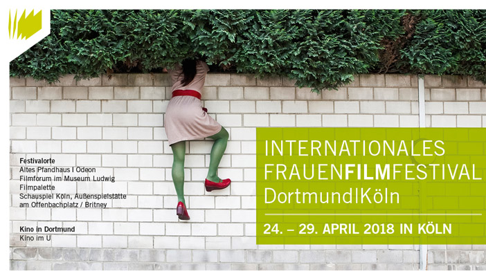 Internationales Frauenfilmfestival (IFFF) 2018