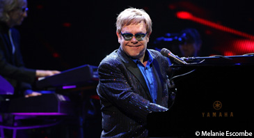 "ELTON JOHN – ""WONDERFUL CRAZY NIGHT"" TOUR  Lanxess Arena 2017"