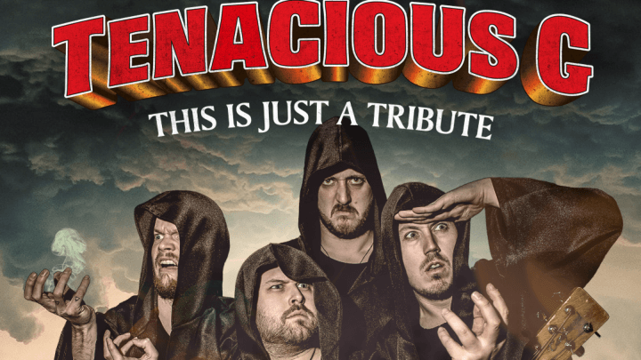 Tenacious G This is just a tribute