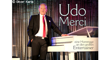 Udo, merci! Hansa-Theater Hörde 2016