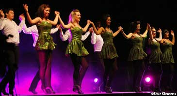 Dance Masters - Best Of Irish Dance