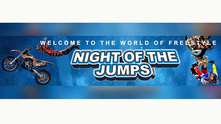 Night Of The Jumps 2018