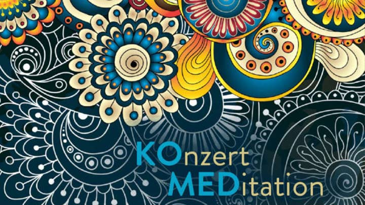 Konzertmeditation 2018