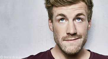 Luke Mockridge Lucky Man 2016