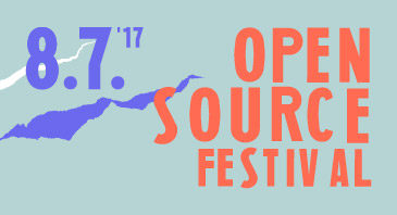 Open Source Festival 2017