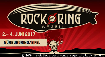 Rock am Ring 2017
