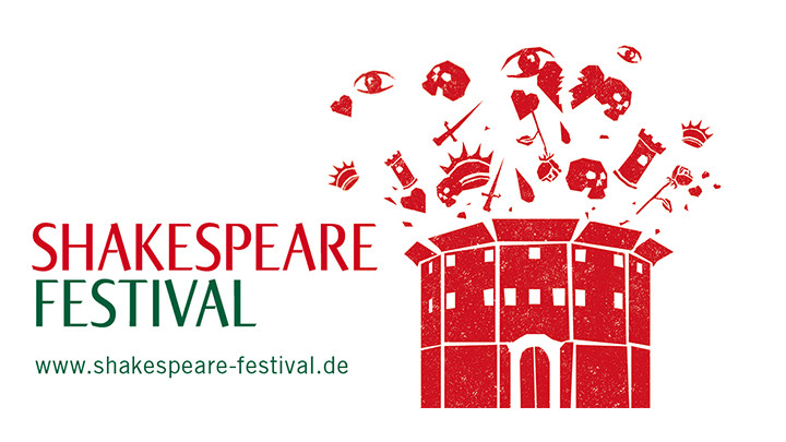 Solidaritätsticket Shakespeare Festival 2020