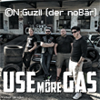 Use more gas 2017