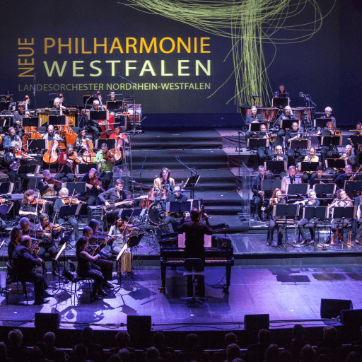 Neue Philharmonie goes Pop