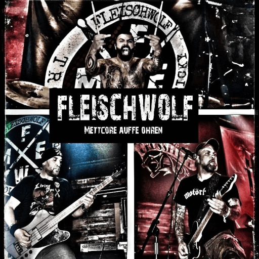 Fleischwolf & The Anchor Brakes