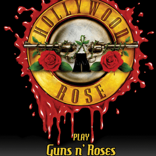 Hollywood Rose play Guns n' Roses