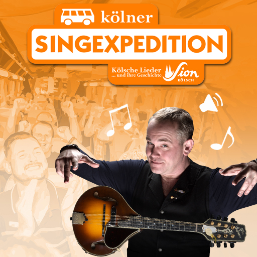 Kölner Singexpedition
