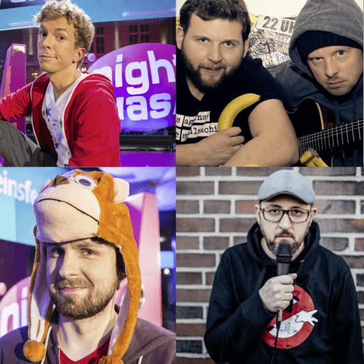 NightWashLIVE - NightWash Comedy Special Tickets - 15 09