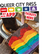 Queer City Pass 2016