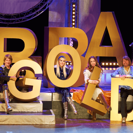 ABBA Gold: The Concert Show 2019