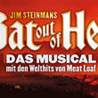 Bat out of Hell Stage Metronom Theater Oberhausen Musical