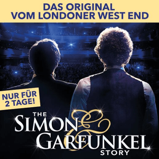 Simon & Garfunkel Musical - BB Promotion