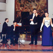 Johann Strauss Ensemble 2018