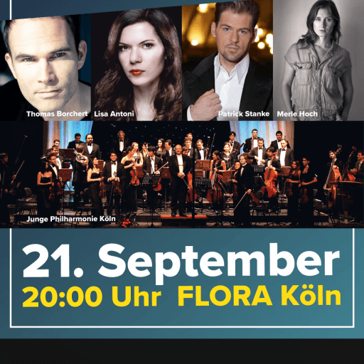 Musical Festival Cologne 2019