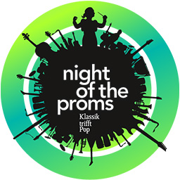 Night of the Proms 2018 LANXESS arena Tim Bendzko Milow Bryan Ferry