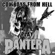COWBOYS FROM HELL im Pitcher 2018