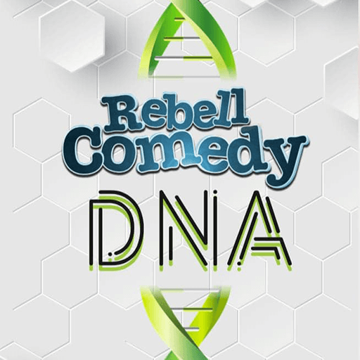 RebellComedy - DNA-Tour 2020