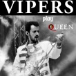 Vipers play Queen 30.11.2018
