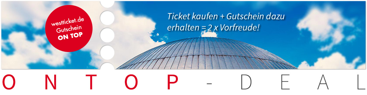 westticket.de ONTOP-DEAL