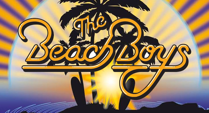 THE BEACH BOYS - ONE NIGHT ALL THE HITS